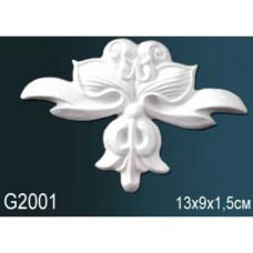 Перфект Фрагмент орнамента G2001