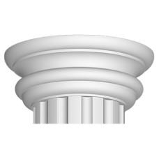 Dekomaster 90030-3 капитель колонны