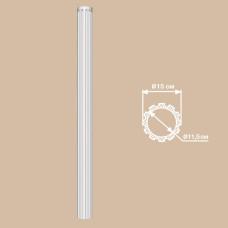 Dekomaster DCK 02 колонна из полиуретана