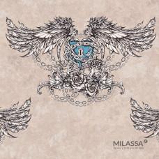 Milassa 10012-1